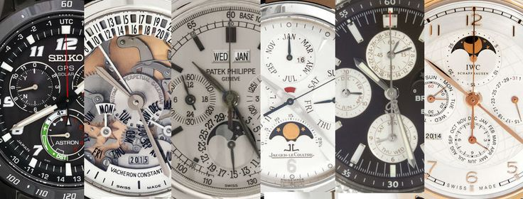 Perfectly Perpetual. We celebrated Perpetual Day with some amazing Perpetual Calendar Watches! See our latest pre-owned spotlight on iW Magazine and share your favorite calendar watches! #PerpetualCalendar #wristwatch #PatekPhilippe #IWC #Seiko #Breitling #JaegerLeCoultre #VacheronConstantin