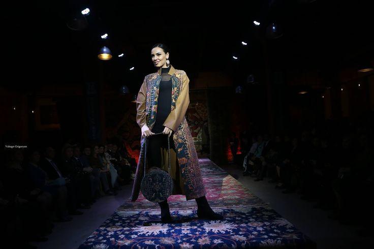 Kolekcja Lilith Meliqyan. Charyzmatyczna projektantka mody z Armenii w Lublinie