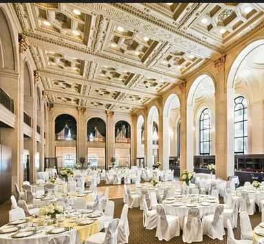 5 Budget Friendly Toronto Wedding Venues