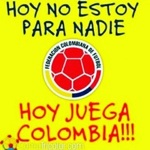 #Colombia #seleccioncolombia #rumboalmundial #eliminatorias #Rusia2018 #futbol #pasion #loscafeteros #todaunapasion #Ecuador #gol