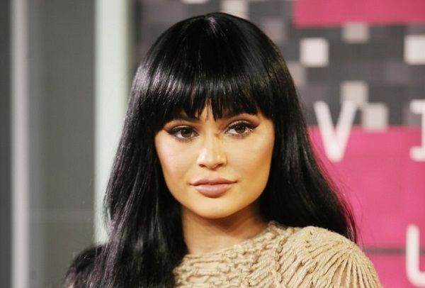 Beauty app of Kylie Jenner's topped iTunes chart #Fashion, #Kardashian, #Makeup, #Tips