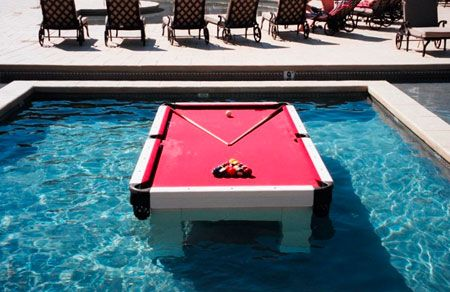 """""""Wait, so when you say pool do you mean swimming pool or billiards?""""    """"Both.""""    $6500"""