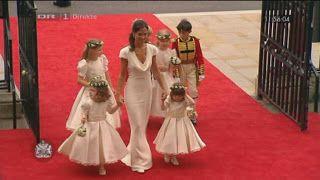 Pippa Middleton Wedding 2017: Dressing To Impress Ex-Boyfriend Alex Loudon After Being Scorned? --- http://ift.tt/2dSiVLK