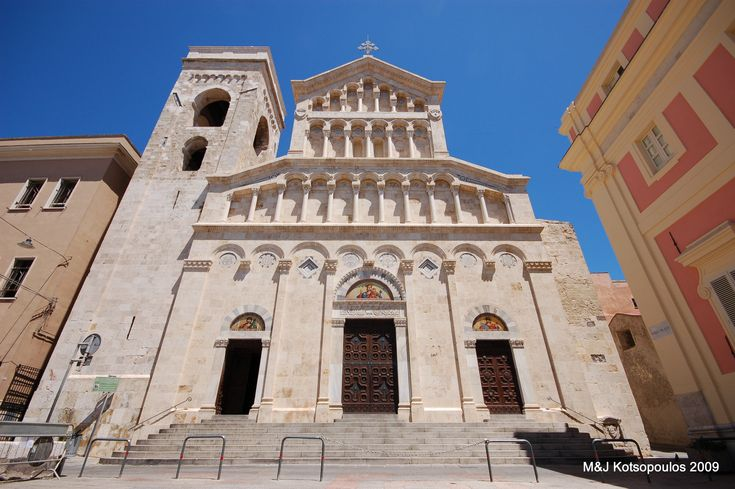 Cathedral of Cagliari