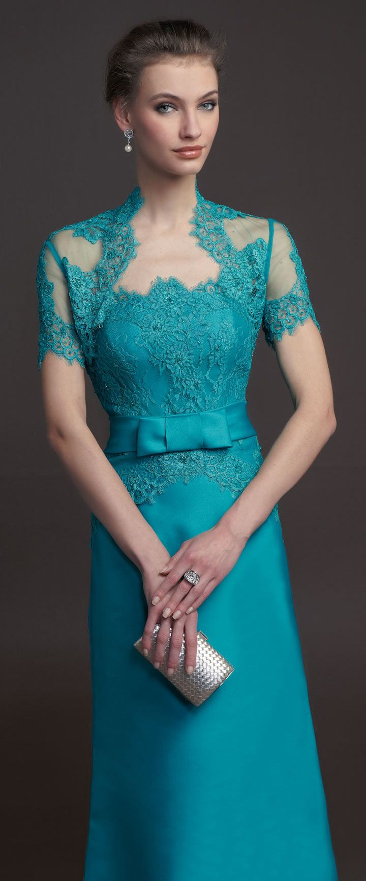 221 best gown images on Pinterest | Beautiful gowns, Dream dress and ...