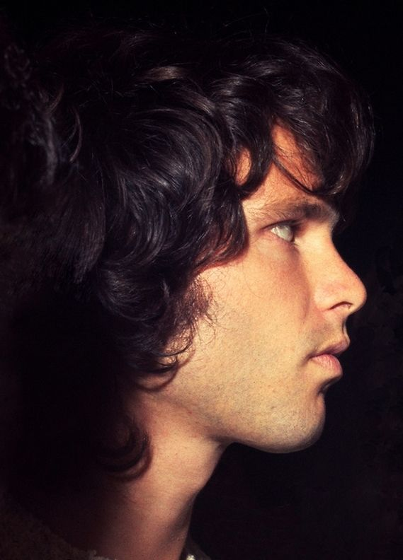 "JIM MORRISON..........LOVE THIS PICTURE OF ""JIM.""......R.I.P."