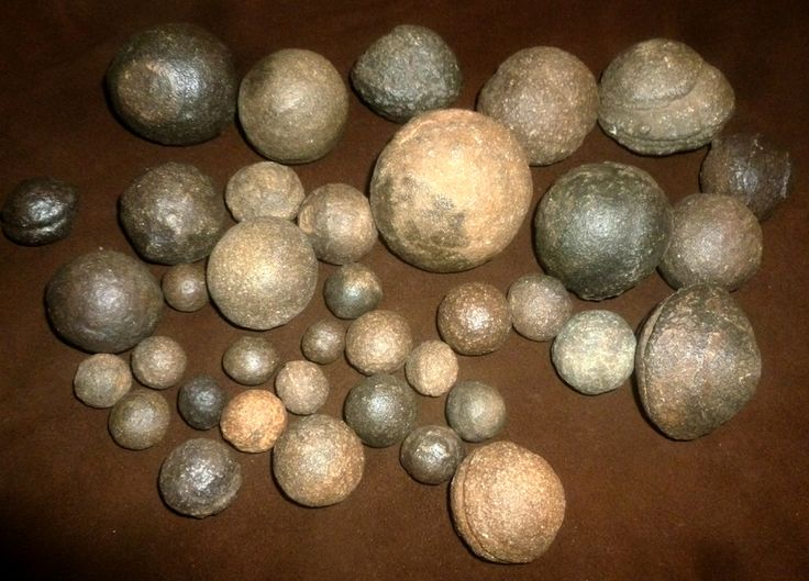 Moqui Marbles Shaman Stones Minerals Ii Pinterest