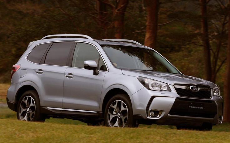 2015 subaru forester diesel review #3 - New Review Spot