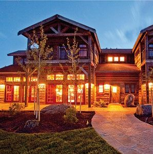 3 Luxe Montana Hotels