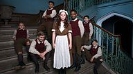 BBC iPlayer - Hetty Feather - 1. The Escape (Episodes 1 and 2)