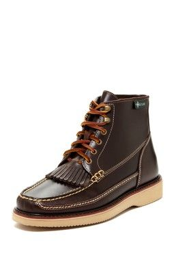 Men's Fashion - Eastland Shoe Company Belgrade 1955 Kiltie Boot