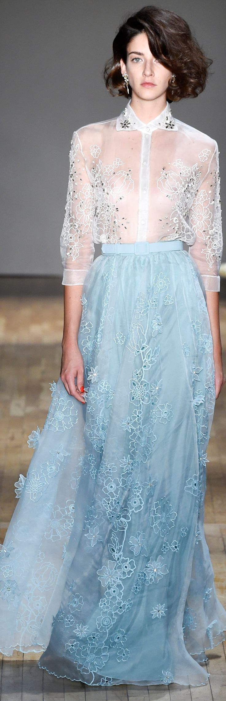 128 best Fashion: Jenny Packham images on Pinterest | Jenny packham ...