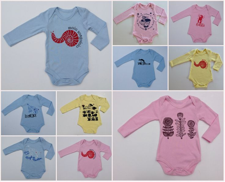 Hand-printed cotton body vests. shop online at www.nastyandnice.co.za
