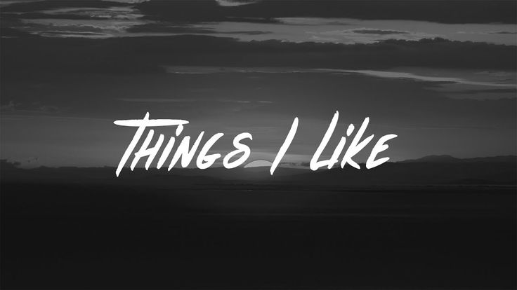 Mike Stud - Things I Like - YouTube