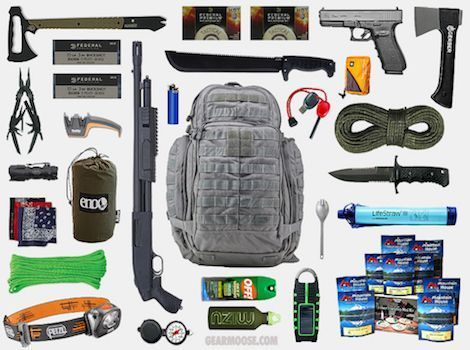 Top Ten Bug Out Bag MISTAKES Bugging out is a last ditch option in times of need, yet a situation that one should consider. However, families all over the country are forced from their homes every day due to fires, natural disasters, evacuations and localized issues. In putting together my own experience with my Bug Out Bags over the years and seeing the kits of others, I came up with a list of 10 mistakes I see common in BOB's. Keep in mind there is no wrong BOB, any BOB is better than