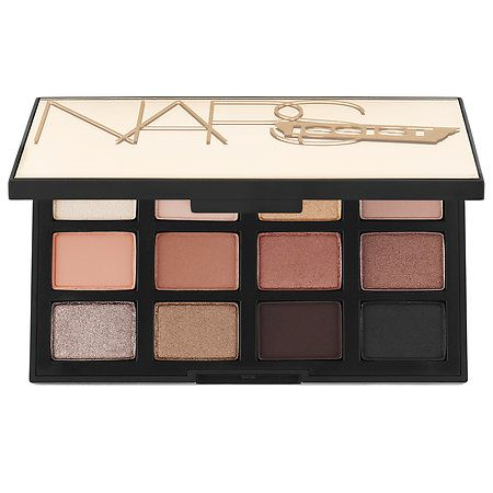 Shop NARS' NARSissist Loaded Eyeshadow Palette at Sephora. It features 12 velvety shadows for rich eye looks.