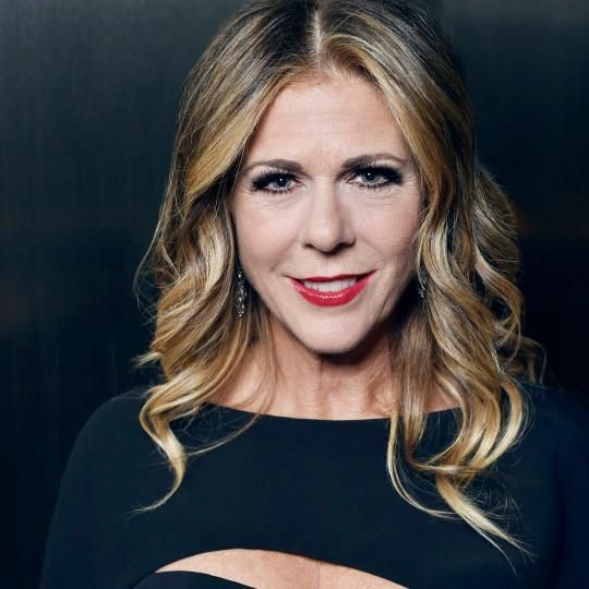 """You have nothing to lose if both opinions match up for the good, and everything to gain if something that was missed is found, which does happen,"" says Rita Wilson, who announced she's undergone a double mastectomy after being diagnosed with breast cancer."