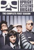 Upright Citizens Brigade: The Complete First Season [2 Discs] [DVD]
