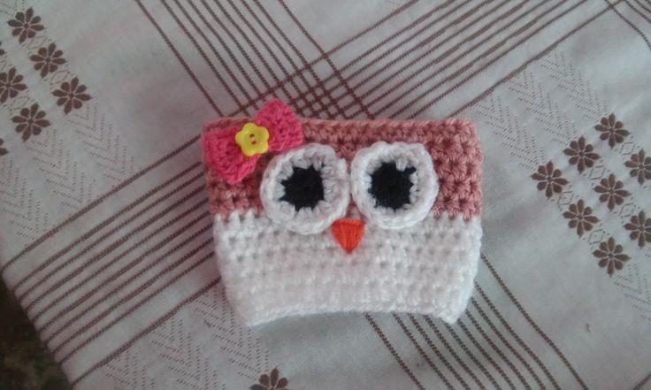 Mrs. Owl...