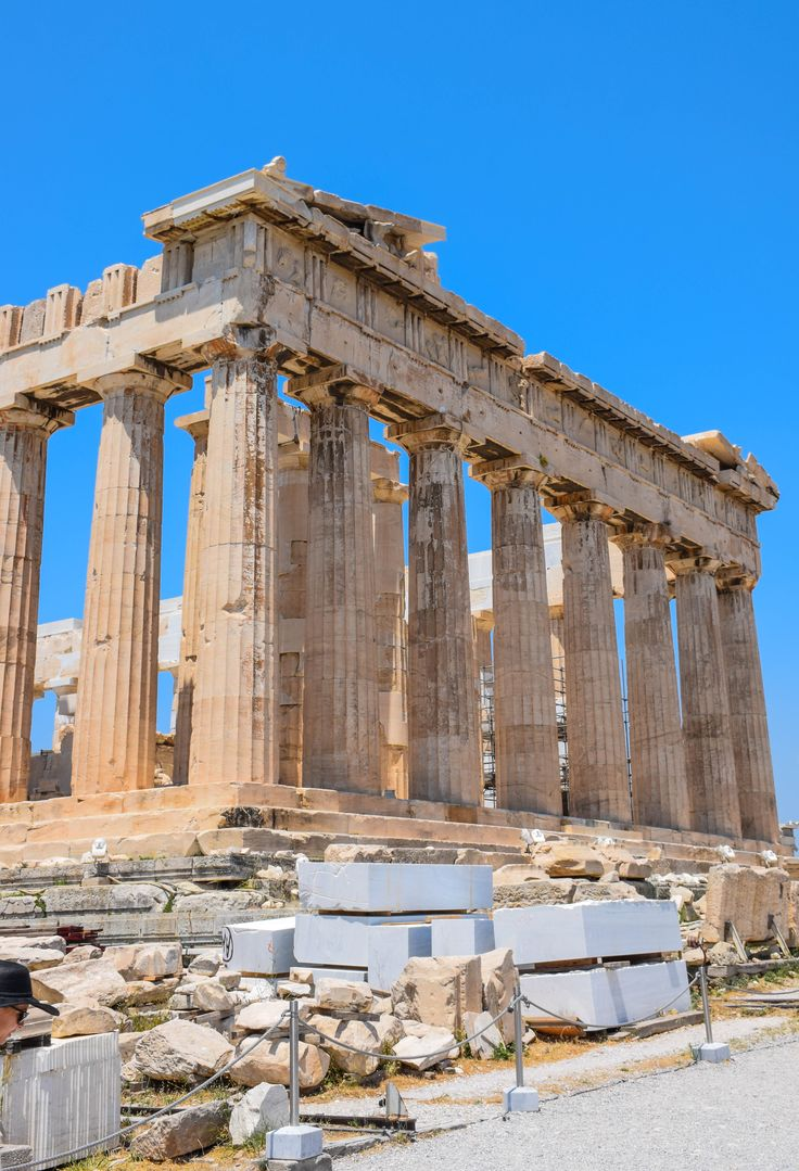 Greek Architecture Parthenon best 20+ the parthenon ideas on pinterest | parthenon greece