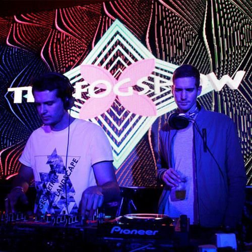 The formidable techno and minimal wizards, The Fogshow, will open up the Olmeca Tequila presents Psymedia vs MyCityByNight ROUND 2 dance floor with their impenetrable enchanting beats from 21:00 to 22