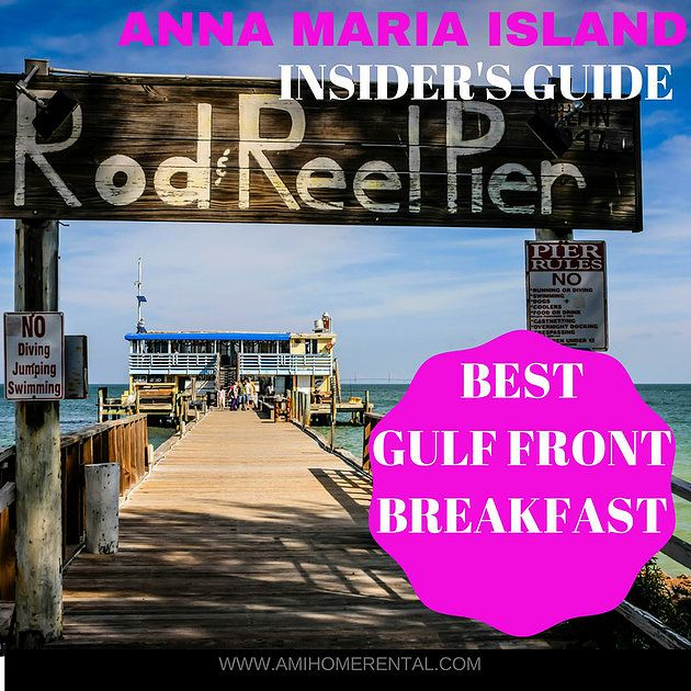 It's here, our Insider's Guide list of the BEST, TOP 10, NO-FAIL restaurants on Anna Maria Island, Florida!This list willmake your epic-curiousisland visit w