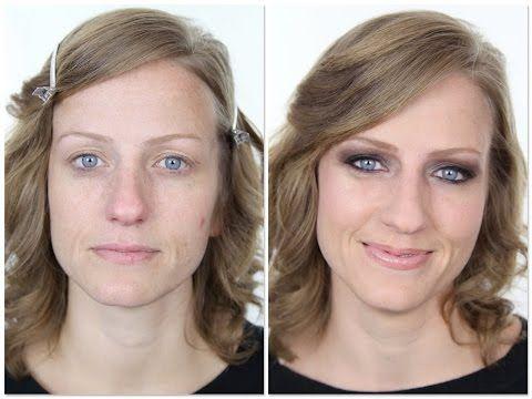 Trucco SAN VALENTINO Makeup Tutorial