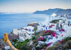 Découvrir Bonjour de Grèce n°1