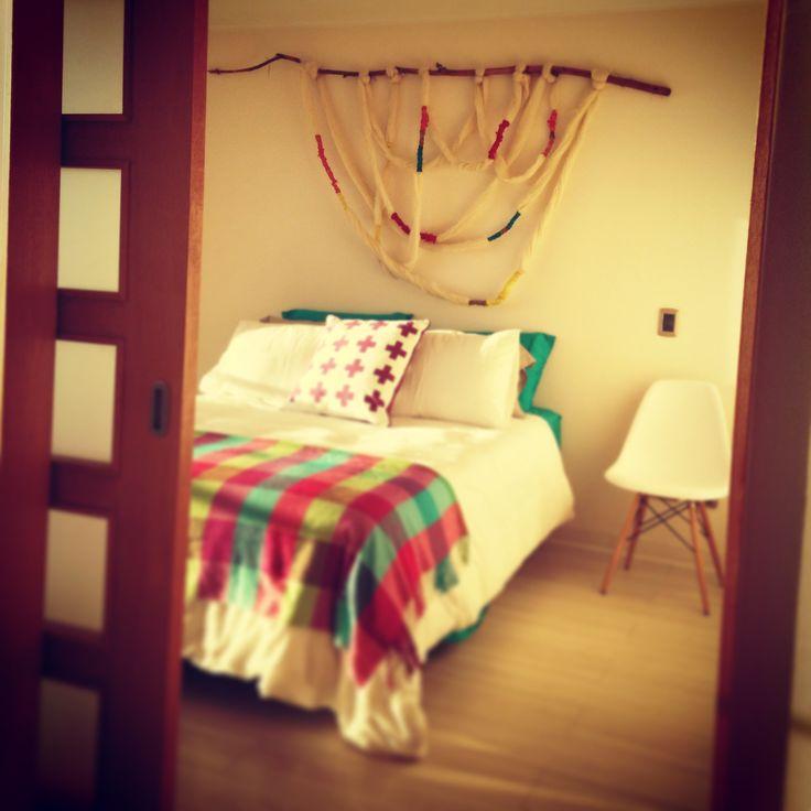 ***Reñaca Beach Apartment***