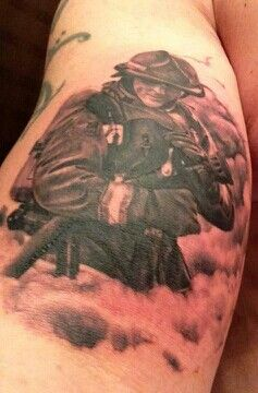 117 best smokin 39 ink images on pinterest for Firefighter tattoos and meanings