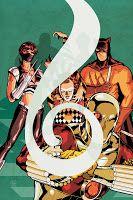 Aquila_della_notte Comics Collections: DC Comics: Segreti Sei Pubblicazione Italiana