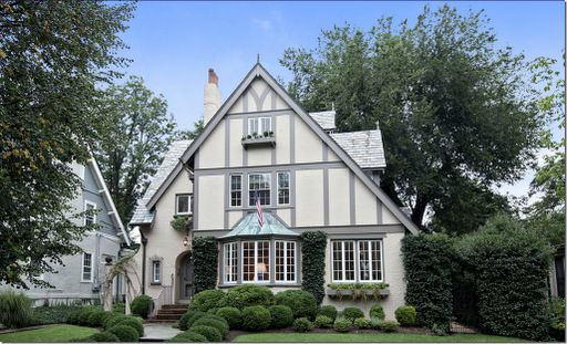 1000 Images About Tudor House Exterior Colors On Pinterest Donald O 39 Connor Paint Colors And