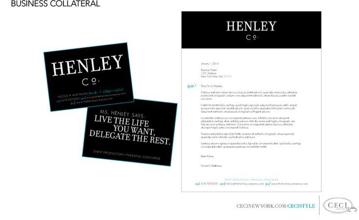 Роскошные свадебные приглашения по Ceci Нью-Йорк - Наша Muse - Хенли компании Брендинг - Сеси Нью-Йорк переделывается сайта и визитные карточки и бланки The Henley компании.  - Хенли компании КЭСИ Нью-Йорк, брендинг, веб-дизайн, трансформация, до и после