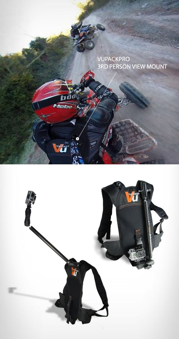 We are back with our popular roundups! Today we feature our favorite GoPro accessories to help you take your video footage to the next level. To get the best out of your GoPro action cam you need to go beyond the adhesive helmet mount. What follows a