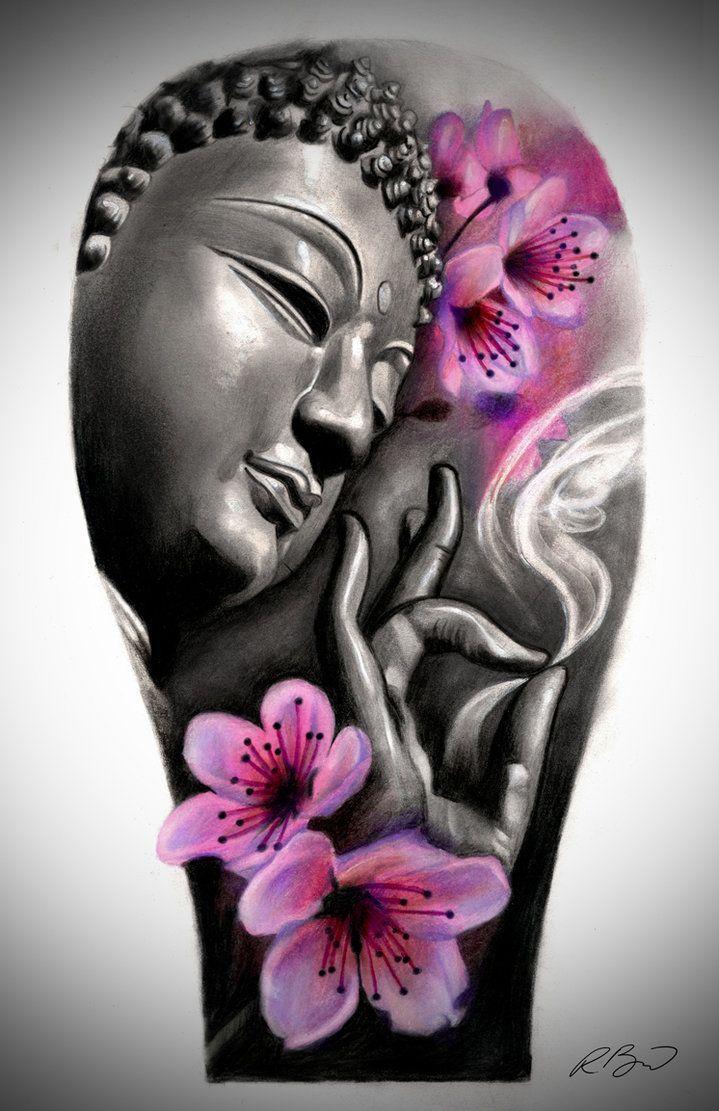 buddha tattoo designs - Google zoeken