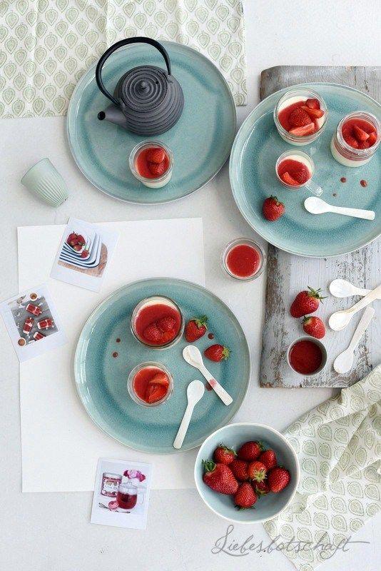 3 Desserts mit Erdbeeren, ohne die man nicht leben kann. – Liebesbotschaft Blog