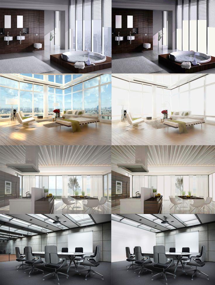 9 besten Schlafzimmer Bilder auf Pinterest | Holzlamellenwand ...