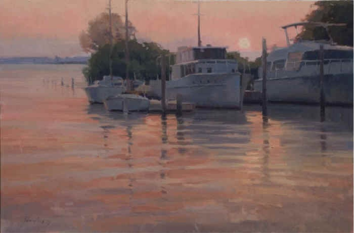 34 Best Images About John Poon Art On Pinterest Boats