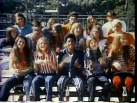 "Coca Cola Commercial 1972 ~ Billy Joe Royal ~ ""Sing With Me"""