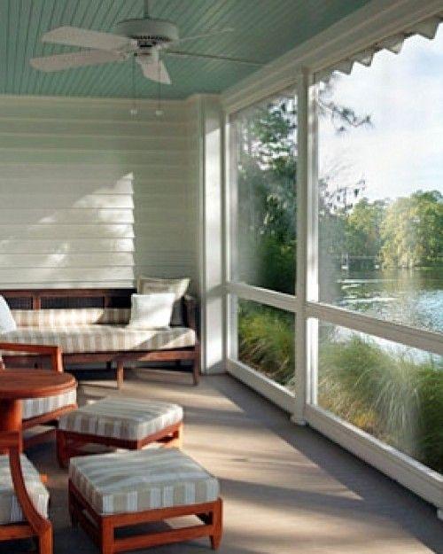 The Inn at Palmetto Bluff (Bluffton, South Carolina) - #Jetsetter