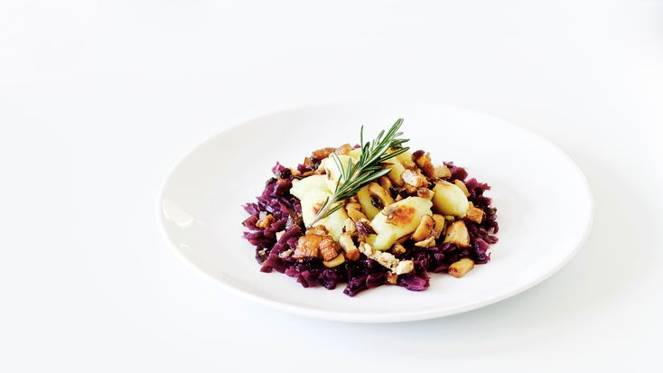 Škubánky pro ministra – A co teda jíš? – Veganské recepty