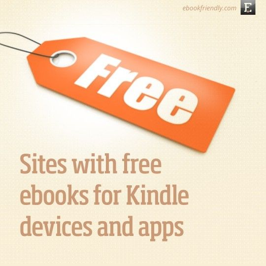 And yesterday we published the one with 12 places to download free Kindle books: Smashwords, Project Gutenberg, Maybooks, Munseys (you should check this out for free pulp-fiction) and more!