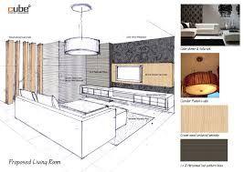 Modern Living Room Sketches 60 best colour rendering images on pinterest   interior design