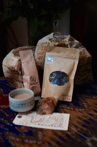 50/50 indi cacao nibs and coffee – indi chocolate