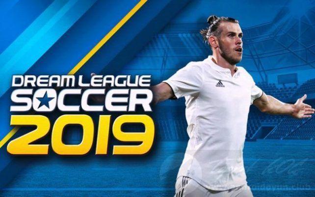 Dream League Soccer 2019 V6 05 Mod Apk Money Soccer Player Challenge Soccer Players Play Hacks Soccer