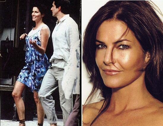 The Stunning Julie Baker Wish Kennedy Had Married Her