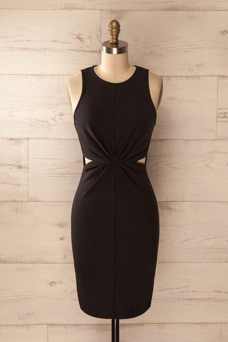 La petite robe noire odeur