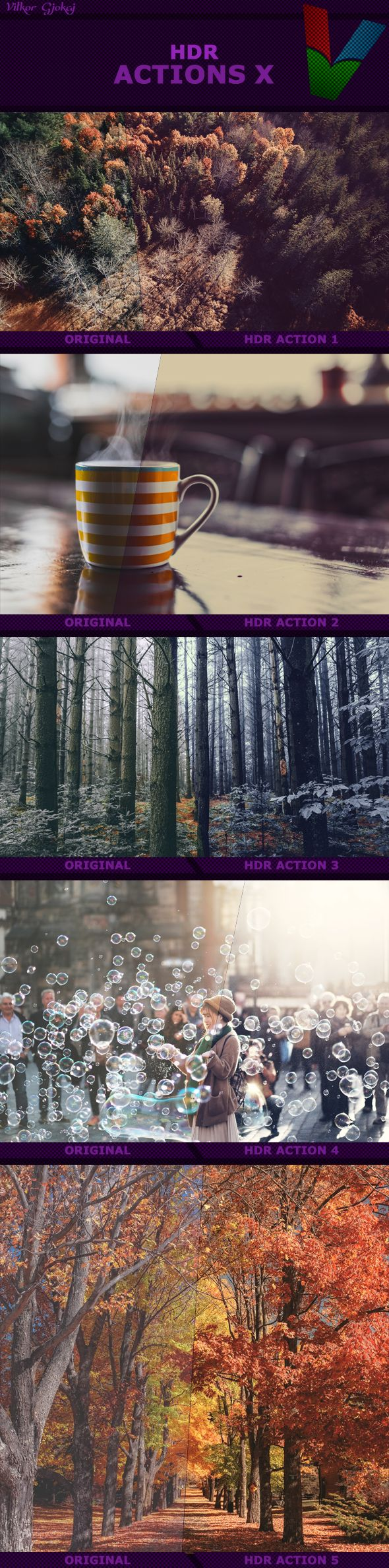 17 best images about photoshop actions on pinterest
