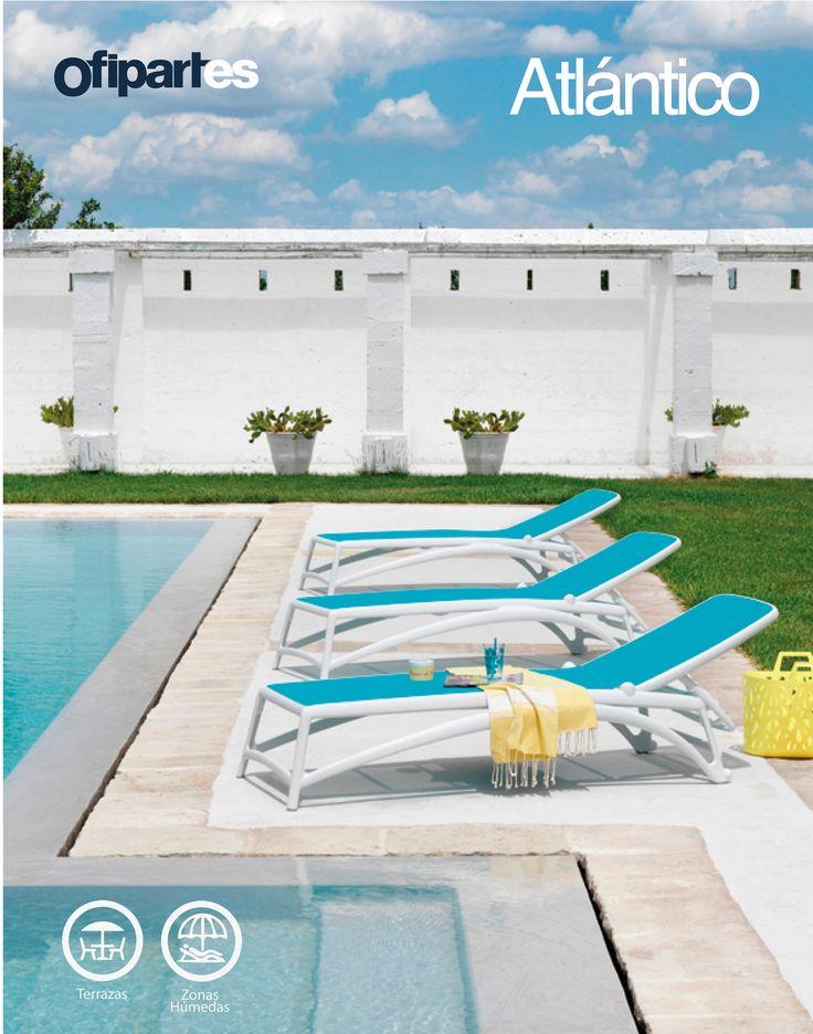 Con Atlántico podrás experimentar de ambientes con diseños únicos y confortables para que te sientas tranquilo y relajado, ya sea en la piscina, sauna, turcos y demás lugares donde podrás salir de la rutina.