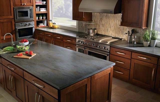 Best 25 solid surface countertops ideas on pinterest for Corian kitchen countertops price